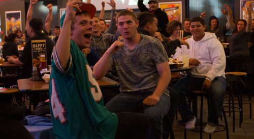 Sports bar patrons share Super Bowl takeaways article thumbnail mt-3