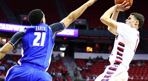 Men's Basketball: 'Dogs beat Falcons, New Mexico is next article thumbnail mt-3