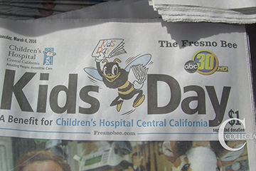 Fresno State students volunteer for Kids Day article thumbnail mt-3