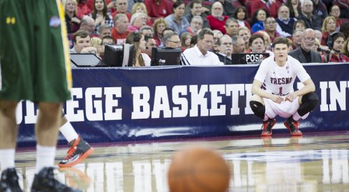 Men's Basketball: 'Dogs even series, force Game 3 article thumbnail mt-3