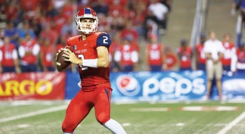 Football: Fresno State looks to shape up for Southern Utah article thumbnail mt-3