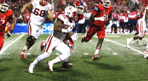 Bulldogs Muzzeled by Huskers article thumbnail mt-3