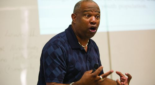 Pastor recounts Ferguson protests article thumbnail mt-3