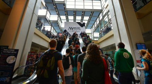 Gamers Turn Out For Video Game Expo article thumbnail mt-3