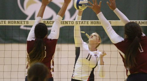 Volleyball: 'Dogs swept in Bakersfield article thumbnail mt-3