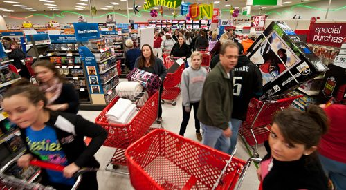 The holiday shopping season: Don't be one of 'those' customers article thumbnail mt-2