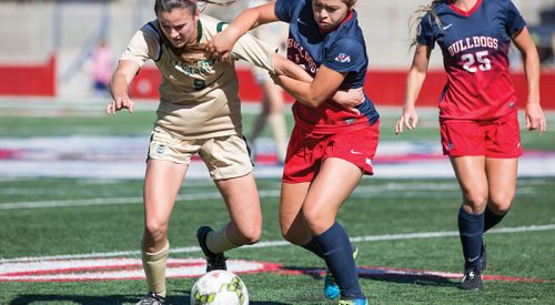 Soccer: 'Dogs eliminated from playoff contention article thumbnail mt-3