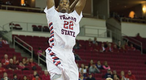 Men's Basketball: Fresno State captures first win in home opener article thumbnail mt-3