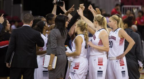 Women's Basketball: 'Dogs get physical in win over Stanislaus article thumbnail mt-3