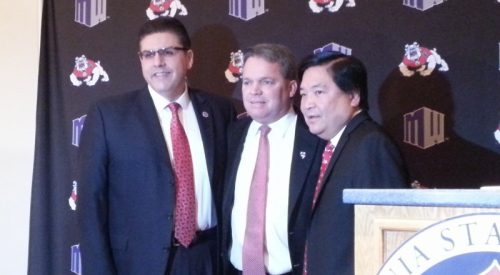 Valley-native Bartko introduced as Fresno State athletic director article thumbnail mt-3