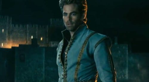Anna Kendrick, Chris Pine Journey  'Into the Woods' article thumbnail mt-3