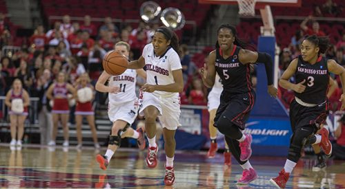 Women's Basketball: Five 'Dogs in double-digits as Fresno State beats SDSU article thumbnail mt-3