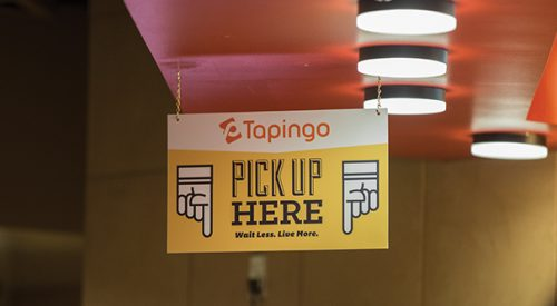 Tapingo: Won't you please be my Valentine? article thumbnail mt-3