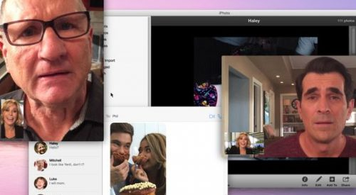 Review: Apple-centric 'Modern Family' episode is a must see article thumbnail mt-3