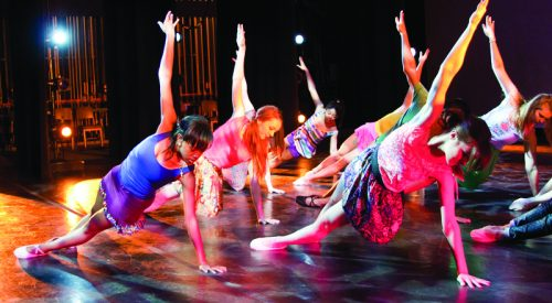 Contemporary Dance Ensemble takes center stage article thumbnail mt-3