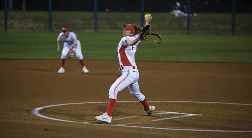 Softball: Fresno State Kick-Off ends on winning note article thumbnail mt-3