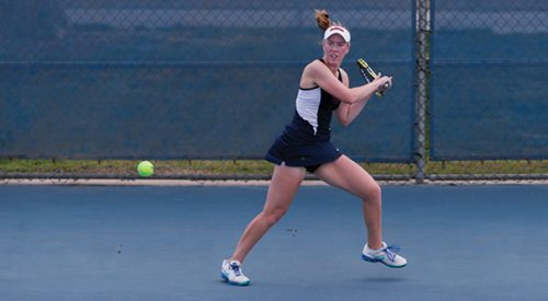 Tennis: 'Dogs off to quick start with home wins article thumbnail mt-3