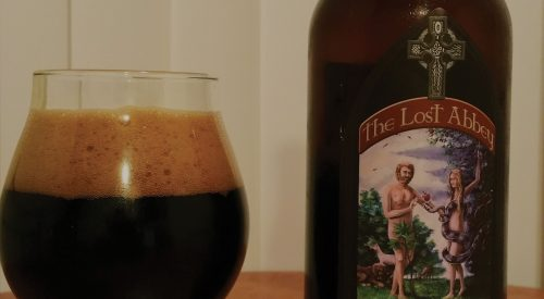 Brew Review: Serpent's Stout will slither up on you article thumbnail mt-3