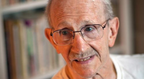 Fresno state professor, former U.S. poet laureate Philip Levine remembered article thumbnail mt-3