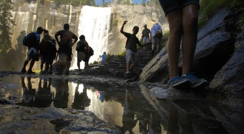 Take a Hike: Mist Trail article thumbnail mt-3