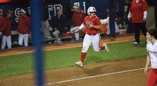 Softball: History, hitting produced at Judi Garman Classic article thumbnail mt-3
