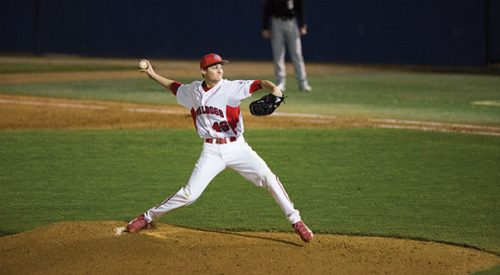 Baseball: 'Dogs sweep UNLV article thumbnail mt-3
