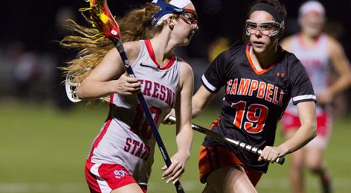 Lacrosse: 'Dogs win in first game at new field article thumbnail mt-3