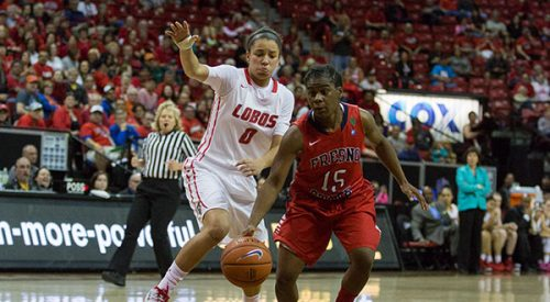 Women's Basketball: 'Dogs drop semifinal match to New Mexico article thumbnail mt-3