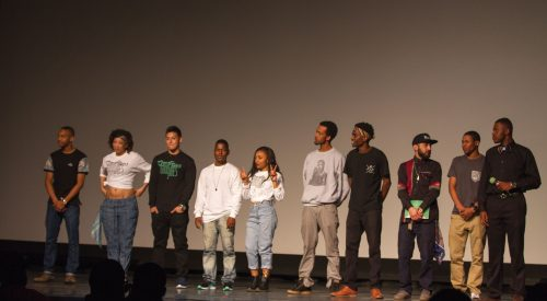 Black Students United celebrate Africana Culture Night article thumbnail mt-3