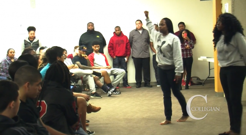 Poetry Slam in Honor of Black History Month article thumbnail mt-3