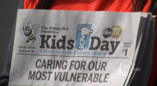 Kids Day at Fresno State article thumbnail mt-3