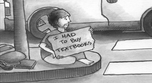 Teachers need to use cheaper textbooks article thumbnail mt-3