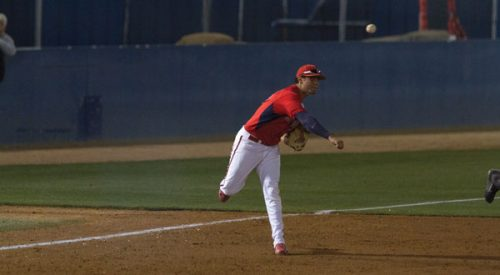 Baseball: After weekend drought, 'Dogs get back in win column article thumbnail mt-3
