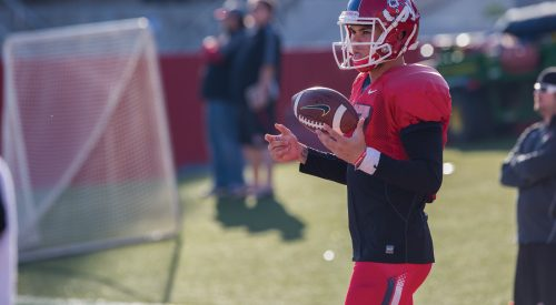 Spring football: 2015 features 3-way QB battle article thumbnail mt-2