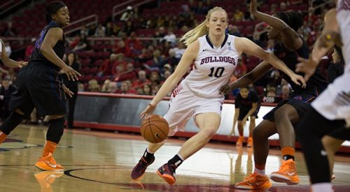 Women's Basketball: Sheedy, Fox, Faz Davalos pick up MW honors article thumbnail mt-3