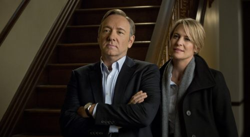 'House of Cards' returns with a secret agenda article thumbnail mt-3