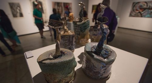 Artists shine with senior art show article thumbnail mt-3