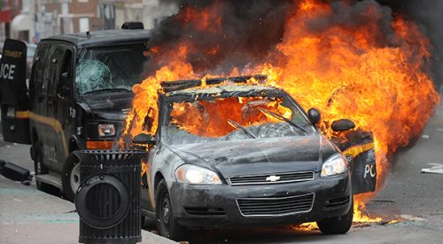 Rioters do disservice to real issue article thumbnail mt-3