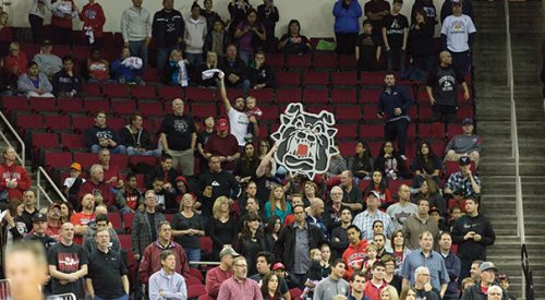 Inconsistent attendance rates still loom for Fresno State athletic events article thumbnail mt-3