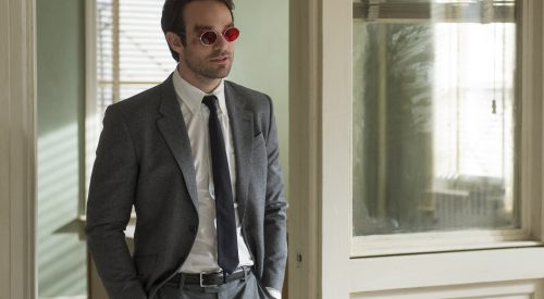 TV Review: 'Daredevil' is the dark, hyper-violent superhero series fans have wanted article thumbnail mt-3