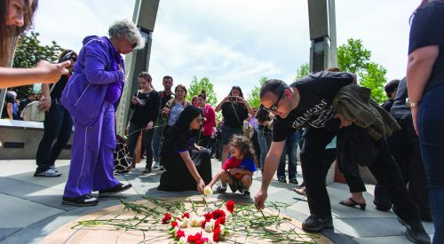 Armenian Genocide Centennial ushers a 'century of rebirth' article thumbnail mt-3