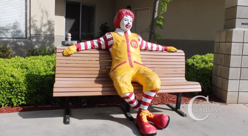Fresno State students volunteer at the Ronald McDonald House article thumbnail mt-3