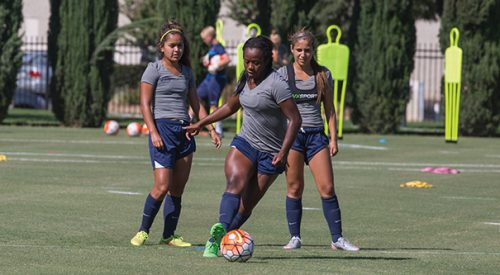 Women's Soccer: Bulldogs drop back-to-back matches in Oregon article thumbnail mt-3