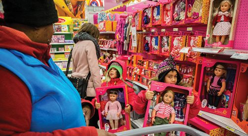 Gender neutral aisles: It's not the end of the world article thumbnail mt-3