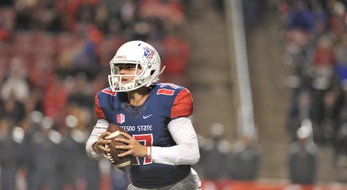 Zack Greenlee: Valley riding on shoulders of young QB article thumbnail mt-3
