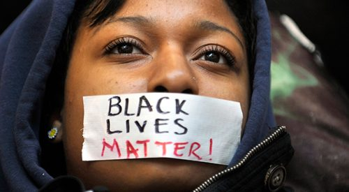 Saying 'all lives matter' dismisses black lives article thumbnail mt-3