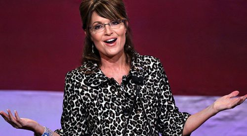 Palin: 'Speak American' The Americas: 'Which one?' article thumbnail mt-3