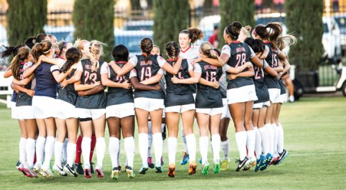Soccer: 'Dogs get set to kick off league play article thumbnail mt-3