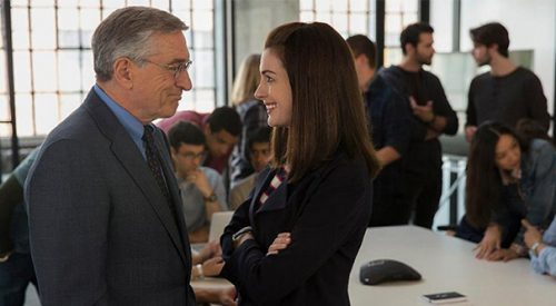 """""""The Intern"""" makes the cut article thumbnail mt-3"""