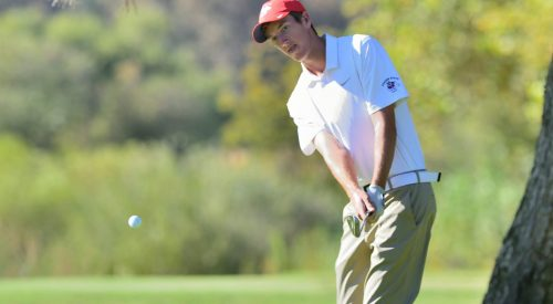 Men's Golf: 'Dogs record sixth-place finish at Saint Mary's Invitational article thumbnail mt-3